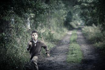 Běž, chlapče, běž (2013) [2k digital]