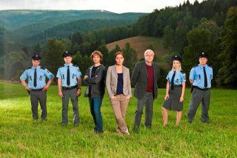 Policie Modrava (2011) [TV film]