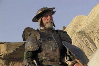 Ztracen v La Mancha (2001)
