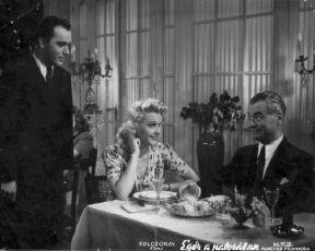 Egér a palotában (1943)
