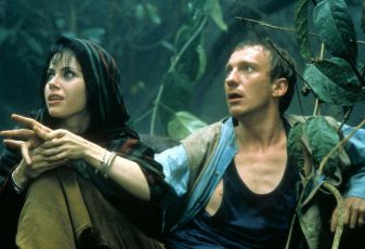 Ostrov dr. Moreaua (1996)