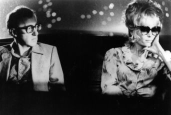 Danny Rose z Broadwaye (1984)