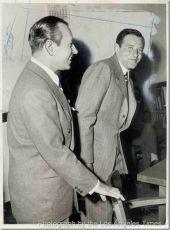 George Raft, Benjamin Siegel