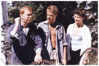 Láska a andělé (1985)
