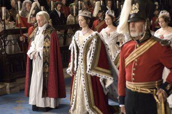 Královna Viktorie (2009)