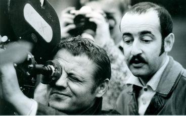 Stanislav Milota a  Juraj Herz
