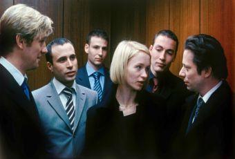 Lidská otázka (2007)