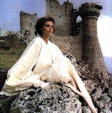 Jestřábí žena (1985)