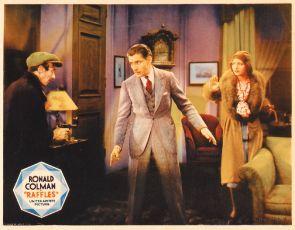 Raffles (1930)