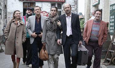 Vítejte u Ch'tisů (2008)
