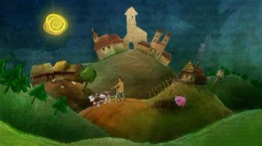 Krátký film o dlouhé historii Litomyšle (2009) [DVD]