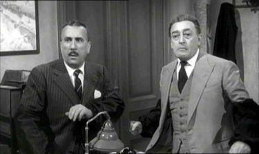 Kdo se zastaví, je ztracen (1960)