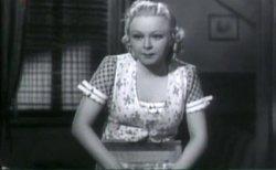 Dceruška k pohledání (1940)
