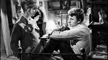 Pařížanky (1962)