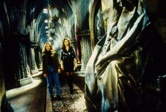 Zámek hrůzy (1999)