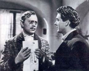 Týden v tichém domě (1947)
