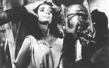 Ďábelská maska (1960)