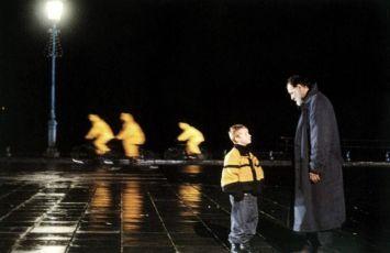 Věčnost a den (1998)