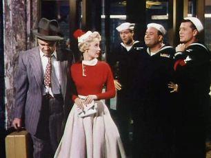 Three Sailors and a Girl (1953)