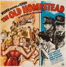 The Old Homestead (1942)
