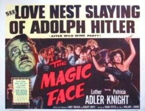 The Magic Face (1951)