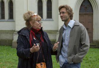 Naďa Urbánková a Jiří Havelka
