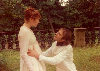 Markýza z O... (1976)
