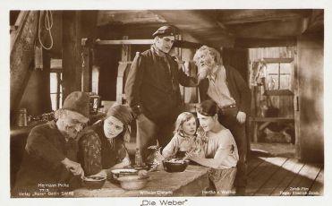 Tkalci (1927)
