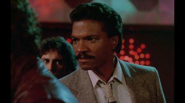 Město strachu (1984)