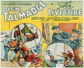 The Live Wire (1935)