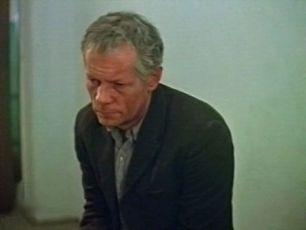Tíha viny (1986)