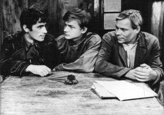 První generace (1973)