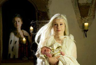 Bratříček a sestřička (2008) [TV film]