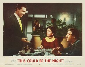 This Could Be the Night (1957)