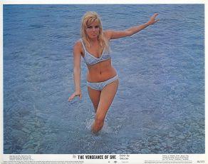 Její pomsta (1968)