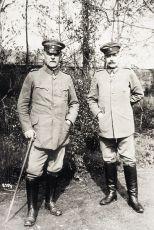 Velkokníže Nikolaj proti Hindenburgovi