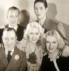 We're in the Money (1935)