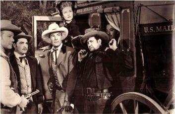 The Man Behind the Gun (1953)
