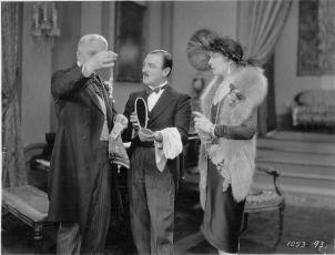 Svatba není žádný žert (1927)