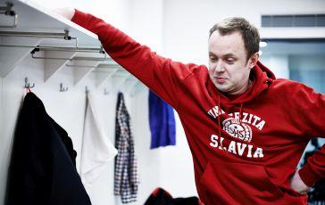 David Máj