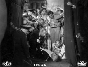 Truxův záhadný případ (1937)