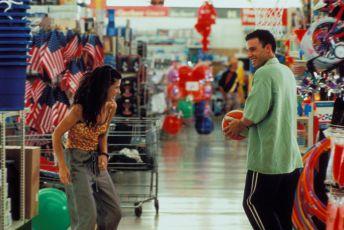 Živelná pohroma (1999)