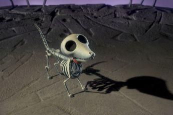 Mrtvá nevěsta Tima Burtona (2005)