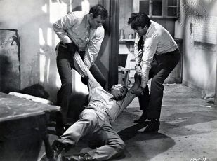 Man in the Shadow (1958)