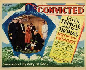 Convicted (1931)