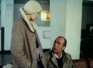 Takovou si mne pamatujte (1987) [TV film]