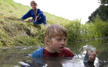 Žáby a ropuchy (2009)