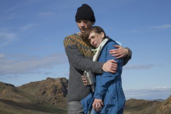 Léto na Islandu (2014) [TV film]