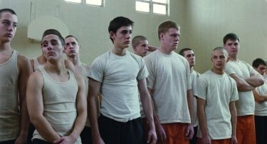 Psí díra (2010)