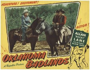 Oklahoma Badlands (1948)